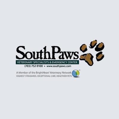 south-paws-logo